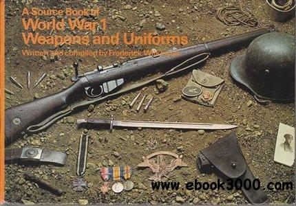 WWI: Technology and the weapons of war