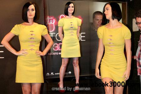 Katy Perry - Photocall in Rio de Janeiro July 30, 2012 free download