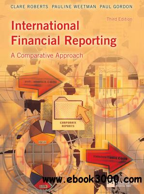 International Financial Reporting: A Comparative Approach free download
