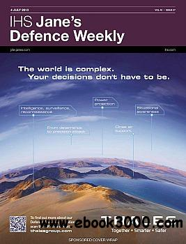 Jane's Defence Weekly - 4 July 2012 free download