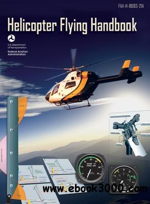 Helicopter Flying Handbook free download