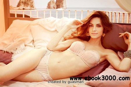 Ariadne Artiles - Yamamay Lingerie Fall Collection 2012 download dree