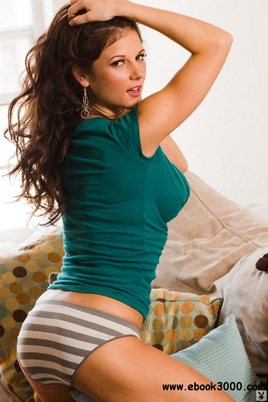 Mandy Flores - Cyber Girl of the Week for February 23, 2012 free download