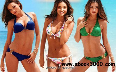 Miranda Kerr - Victoria's Secret Photoshoots 2012 Part 2 free download