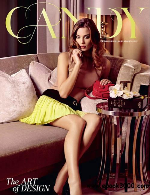 Candy Magazine - Spring-Summer 2012 free download