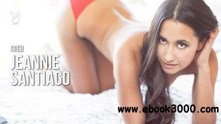 Jeannie Santiago - Sexy Short Shorts free download