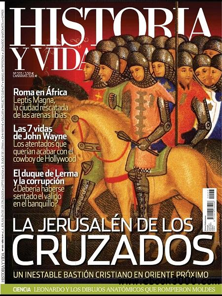 Historia Y Vida - Agosto 2012 free download