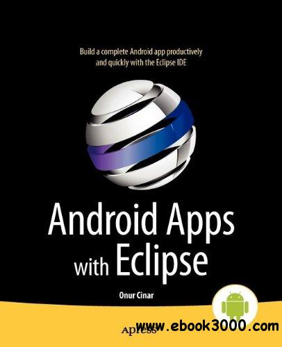 Android Apps with Eclipse free download