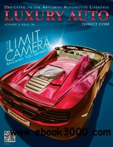 Luxury Auto Direct Volume 6 Issue 36 2012 free download