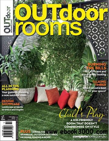 Outdoor Rooms Magazien Edition 14 free download