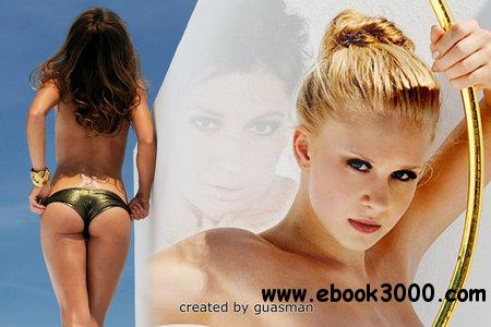 German Olympic Girls - Photoshoot for Playboy 2012 free download