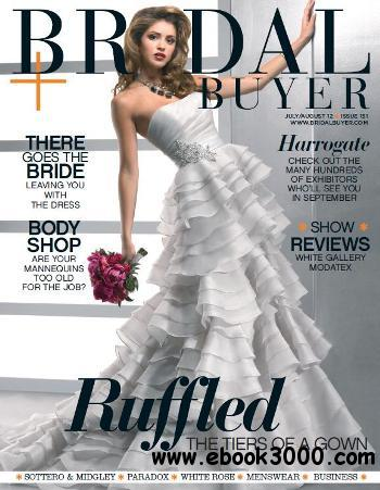 Bridal Buyer - July/August 2012 free download
