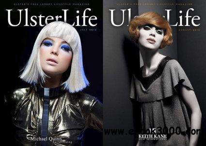 Ulster Life - July/August 2012 free download