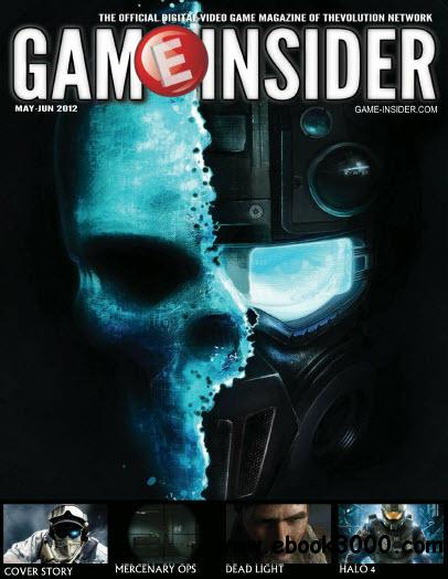 GameInsider - May/Jun 2012 download dree