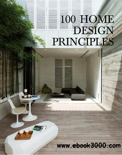 100 Home Design Principles free download