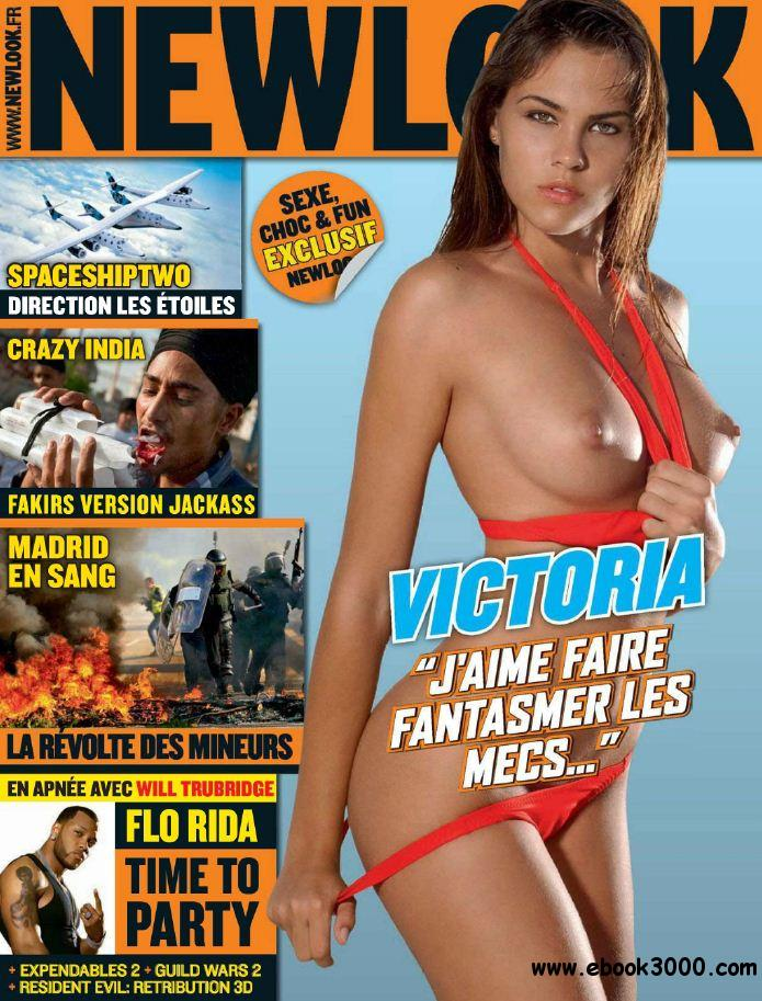 Newlook 342 - Aout-Septembre 2012 free download