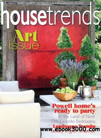 Housetrends Greater Columbus - September 2012 free download
