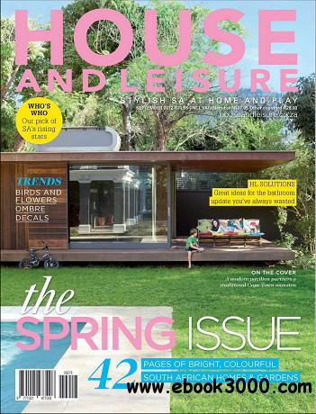 House and Leisure Magazine September 2012 free download