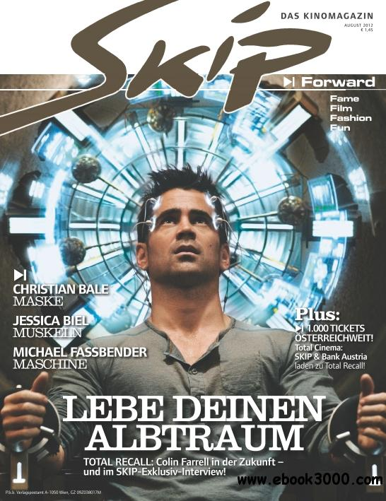 Skip - August 2012 free download