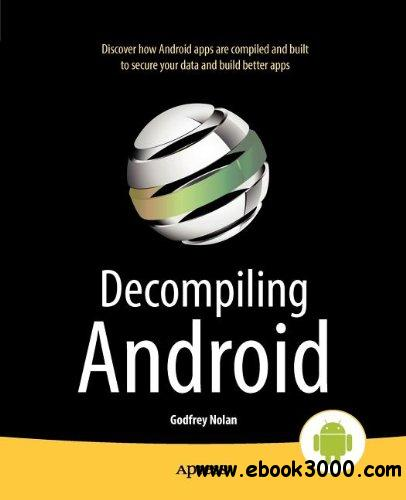 Decompiling Android free download