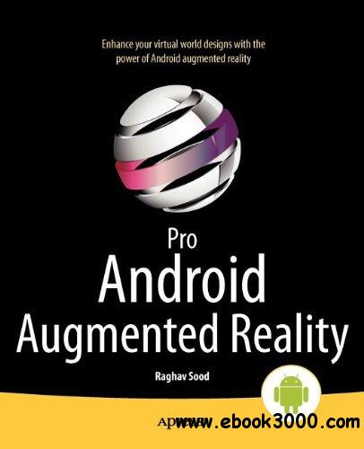 Pro Android Augmented Reality free download