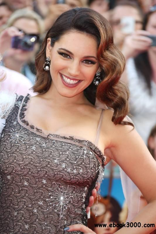 Kelly Brook - Keith Lemon: The Film premiere in London August 20, 2012 free download