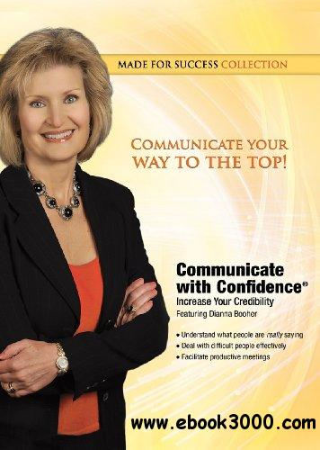 Communicate with Confidence: Increase Your Credibility (Made for Success Collection) (Audiobook) free download