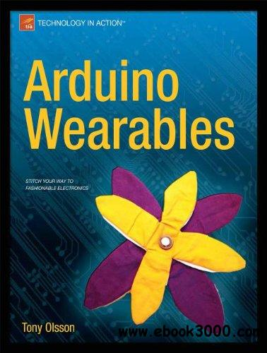 Arduino Wearables free download