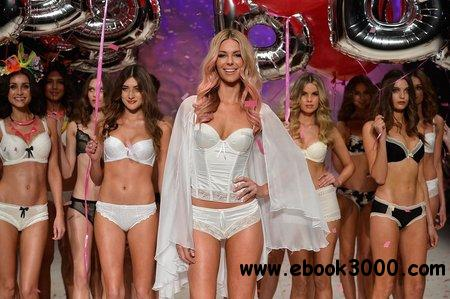 Jennifer Hawkins - Bendons Lingerie Show at Mercedes Benz Fashion Festival Sydney August 20, 2012 free download