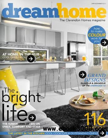 Dream home magazine spring summer 2012 free ebooks for Dream homes magazine