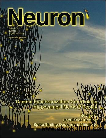 Neuron - 23 August 2012 free download