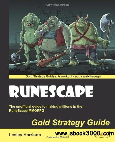 Runescape Gold Strategy Guide free download