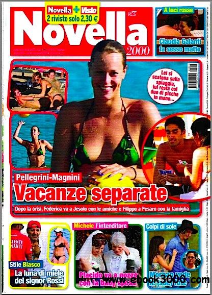 Novella 2000 N.35 - 30 Agosto 2012 free download