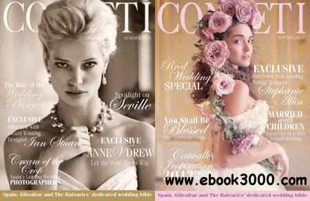 Confeti - Summer/Autumn 2012 free download