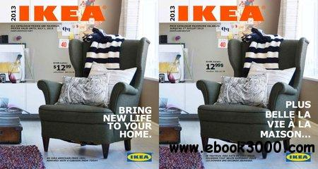 Ikea catalog 2013 canada free ebooks download for Ikea 2010 catalog pdf