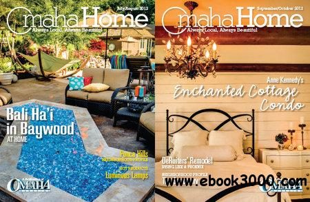 Omaha Home July-October 2012 free download