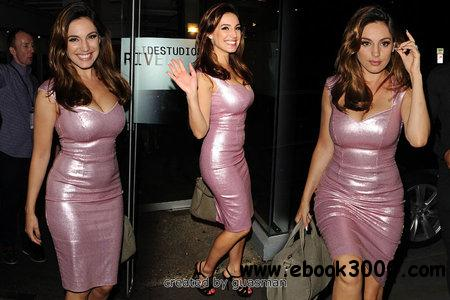 Kelly Brook - At the Celebrity Juice studio in London August29,2012 free download