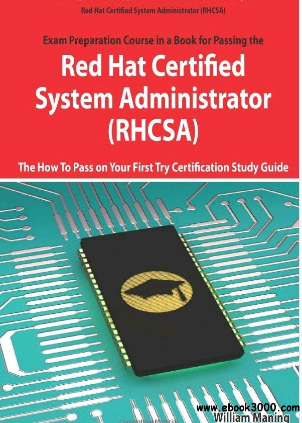 Red Hat Certified System Administrator free download