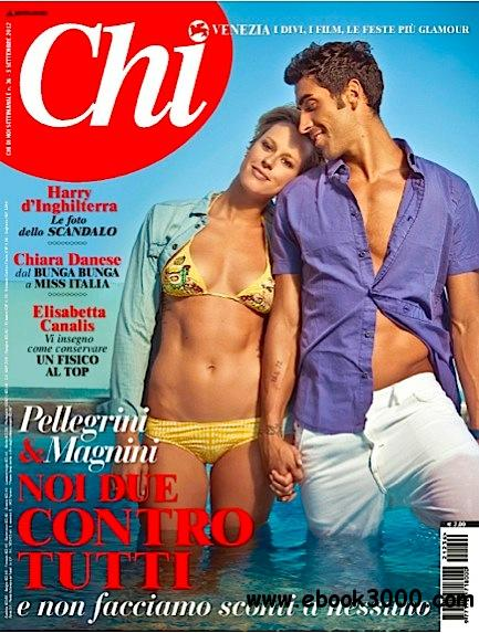 Chi N.36 - 05 Settembre 2012 free download