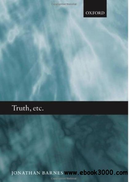 Truth, Etc. free download