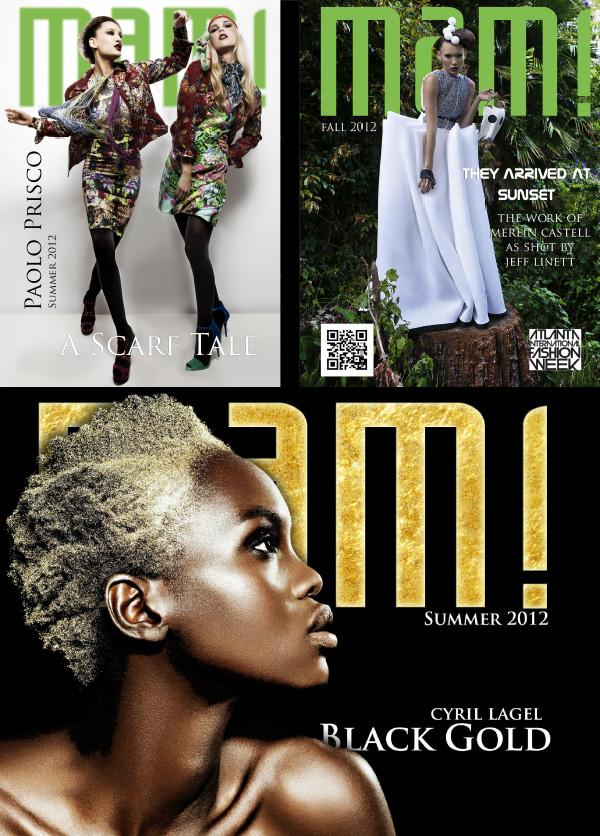 MAMi Magazine - Summer/Fall 2012 free download
