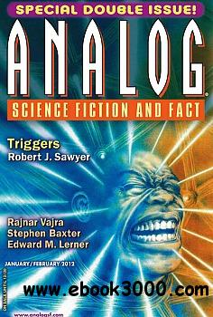 Analog Science Fiction and Fact - January/February 2012 free download