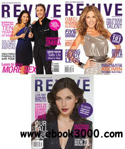 REVIVE Magazine - Winter/Spring/Fall 2012 free download