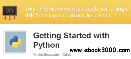 python windows getting started