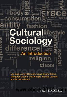 Cultural Sociology: An Introduction free download