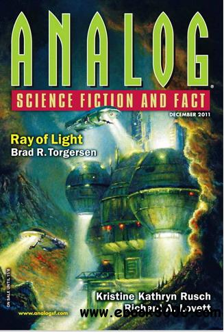 Analog Science Fiction & Fact Magazine December 2011 free download