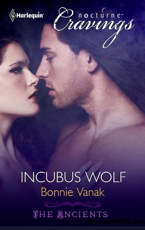 Bonnie Vanak - Incubus Wolf free download