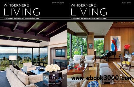 Windermere Living - Summer/Fall 2012 free download