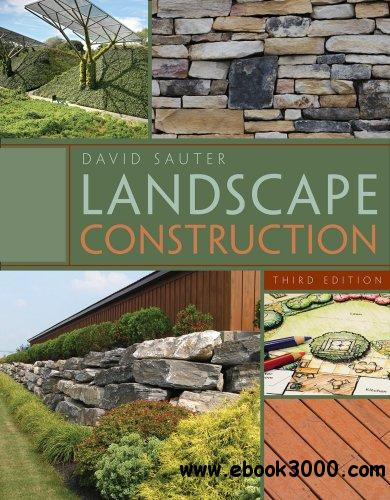 Landscape Construction free download
