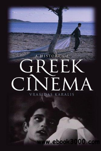 A History of Greek Cinema free download